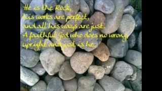 Tracy Lawrence ~ The Rock