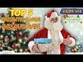 TOP 5 Presentes Gamer Inesquecíveis - VGDS #14 Especial Natal