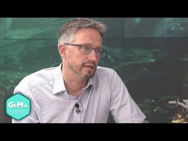 Morbus Crohn: Ursachen und Therapiemöglichkeit