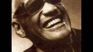 Ray Charles-The Little Girl Of Mine