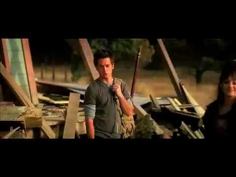DragonBall Evolution - Trailer Italiano