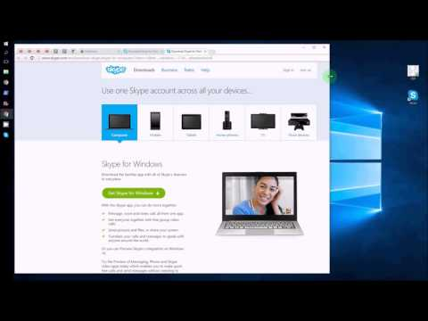 Skype Autodialer in less than 2 Minutes (Excel or Libre)