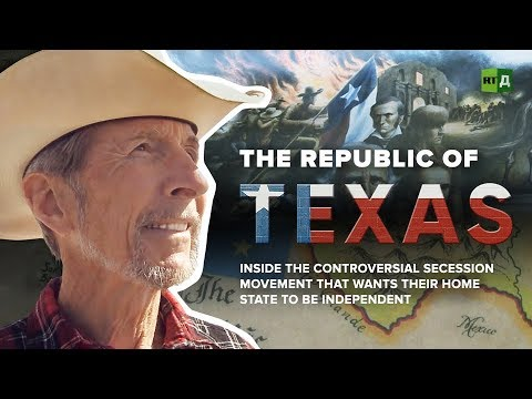 American Story: The Republic of Texas