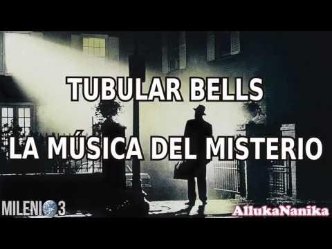 Cuarto Milenio BSO Soundtrack - YouTube