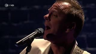 """Kiefer Sutherland mit """"Open Road"""" HD Live performance bei Markus Lanz vom 31.05.2018"""