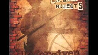 Cockney Rejects - Wish You Weren't Here