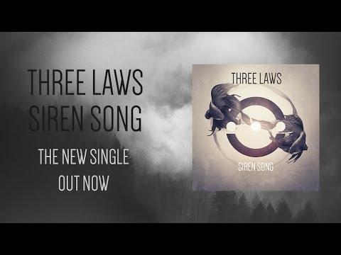 Three Laws - Siren Song (Lyric Video)