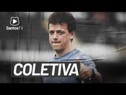 FERNANDO DINIZ | COLETIVA (12/06/21)