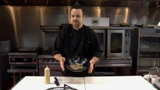 How To Make Marinated Pork Tenderloin : Cooking With Pork