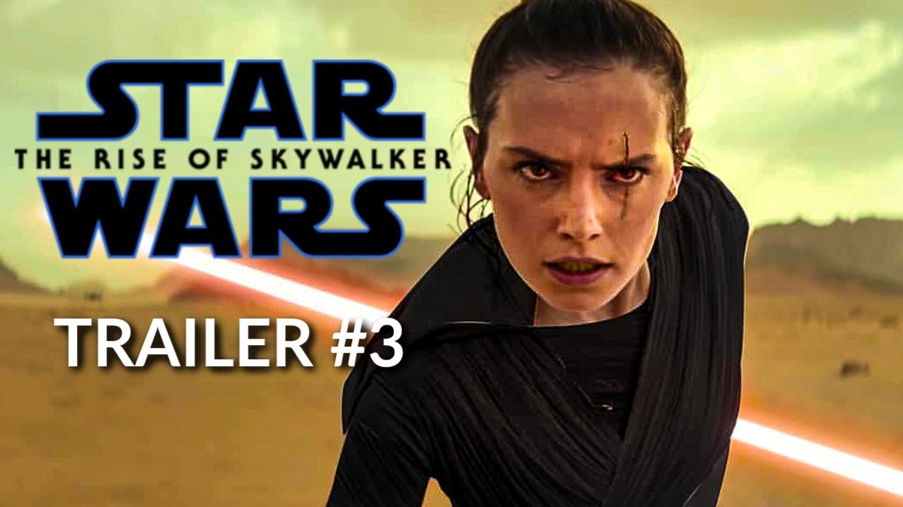 We Broke Down Every Second of the Final Trailer for Star Wars ...