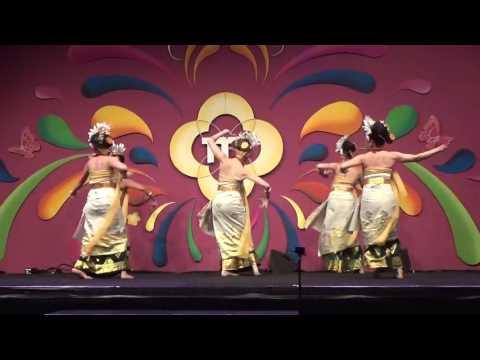 Tong Tong Fair 2 juni 2016 - DwiBhumi, Sanggar Mirah, ...