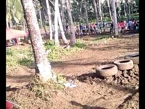 Borongan dirtbike racing