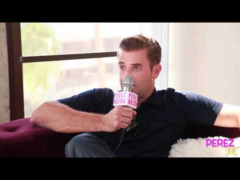 Jason Wahler Talks Sober Living, Widespread Recovery, & Upcoming TV Projects