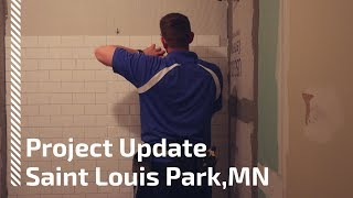 Saint Louis Park Project Update 5/18