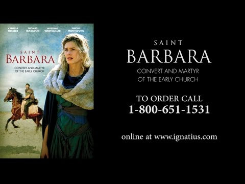 Saint Barbara Trailer