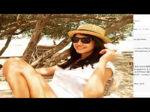 Pevita Pearce & Chelsea Islan - Insert Siang Trans Tv
