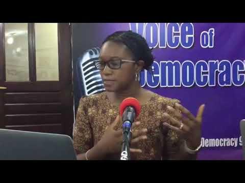 Institute for Governance Reform Special Broadcast