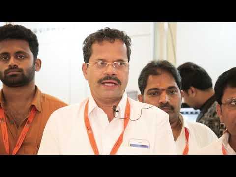 Restaurant Owner Mr. Chandrasekar Shetty, Sir Geetha Bhavan, Telangana || Restaurant Consulting