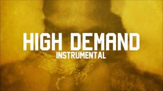 Future - High Demand (Instrumental)