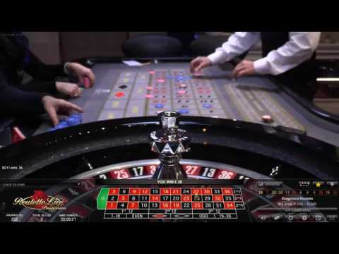 Video Playing roulette online free