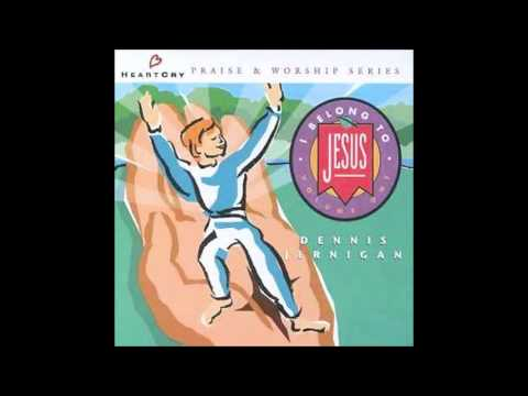 Dennis Jernigan- Nobody Fills My Heart Like Jesus (HeartCry)