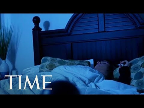 Everyone Has Bad Dreams Every Once In A While But Here's What Recurring Nightmares Mean | TIME