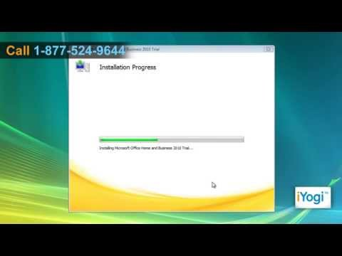 How To Install Microsoft® Office 2010 In Windows® Vista