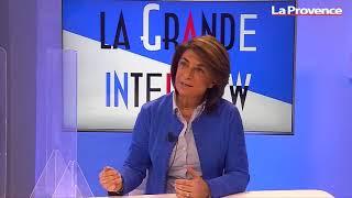 Crise sanitaire, relations avec Marseille… Revivez La Grande Interview vidéo de Martine Vassal