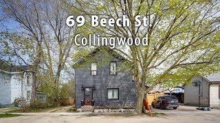 69 Beech Street Collingwood