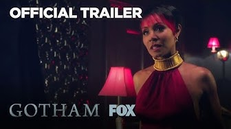 Official Extended Trailer | GOTHAM