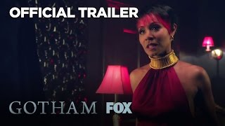 GOTHAM | Official Extended Trailer | FOX BROADCASTING