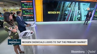 Neogen Chemicals IPO Heres All You Need To Know