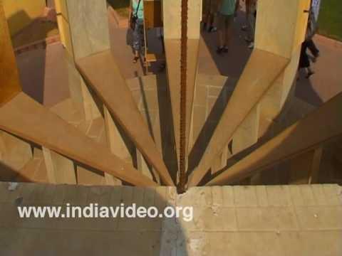 Ram Yantra in Jantar Mantar Jaipur
