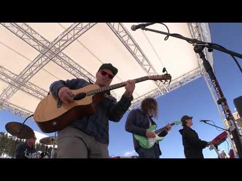 Wychus Creek Band Mt Bachelor April 22nd 2018