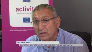 Yvelines : La suppression des contrats aidés inquiète le département