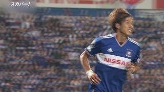 2019JリーグYBCルヴァンカップ GS第1節 横浜F・マリノス×コンサドーレ札...