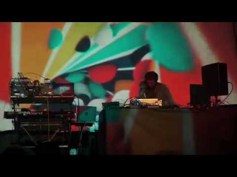 Arms And Sleepers @ Fléda 26.1.2015 HD