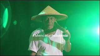 Sensus Penduduk Mencatat Indonesia - Theme Song Sensus Penduduk 2020