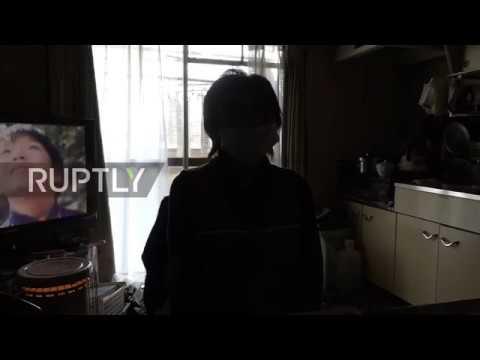 Japan: 'I will suffer until the end' - sterilised eugenics victim demands compensation