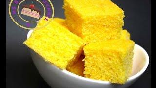 Corn Bread Recipe - Southern Food  | Msdessertjunkie