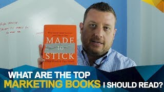 What top marketing books should I read?