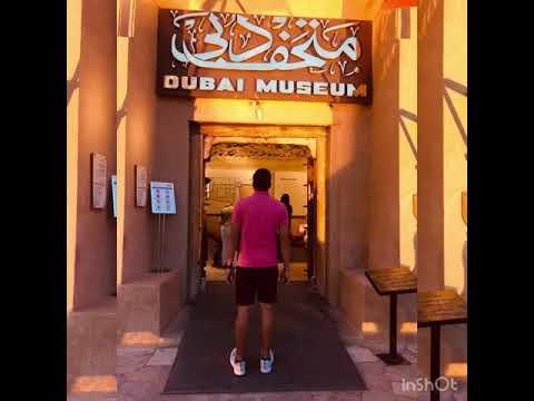 Experience Dubai Museum