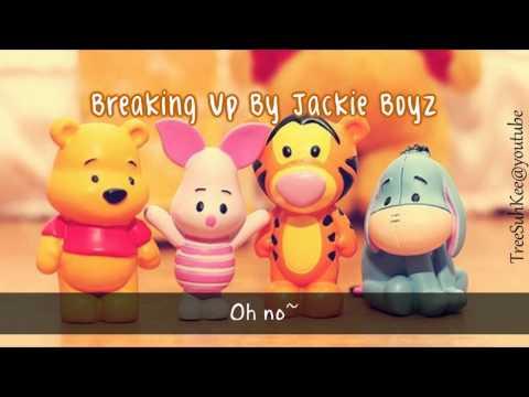 Breaking Up By Jackie Boyz