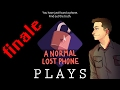 Revealing The Truth A Normal Lost Phone Finale mp3