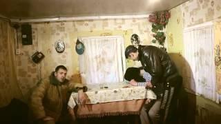 Все бабы как бабы. Саша+Катя! Прикольный клип 2014