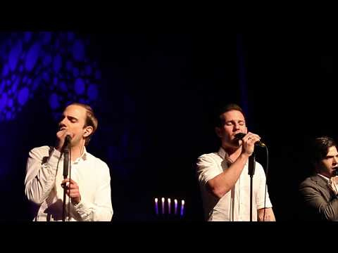 L'Ultima Notte performed by Phenomen (live at KKT)