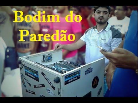 ENCONTRO DE PAREDÕES DE SOM (com Carreta Bodim Do Paredão)