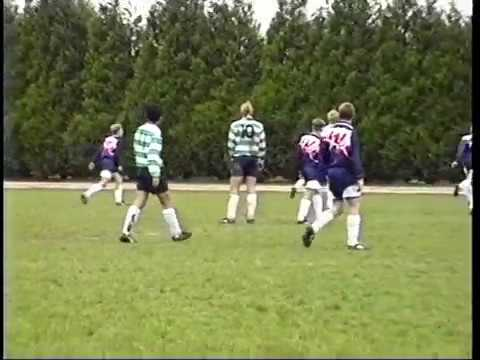 931016 American School of Paris vs Cobham IS, Oct. 16, 1993, St. Cyr, France, Final Score 0-3