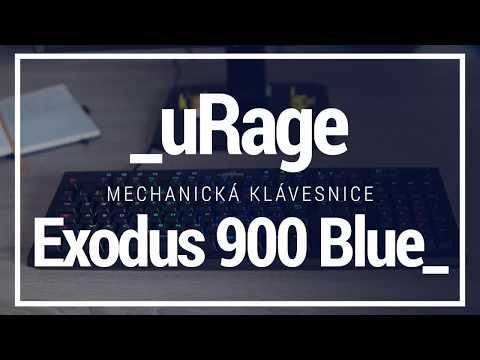 recenze-mechanicka-klavesnice-urage-exodus-900-blue-pro-narocnejsi-hrace