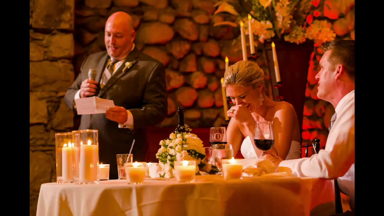 Valhalla Indoor Wedding Receptions Youtube